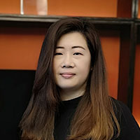 Elysia Chua, Office Manager / PA to Founder / Managing Director