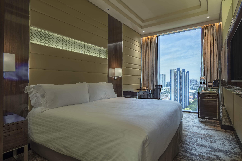 Park Hotel, Singapore